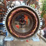 Động cơ điện công nghiệp