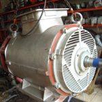 Động cơ điện công suất lớn